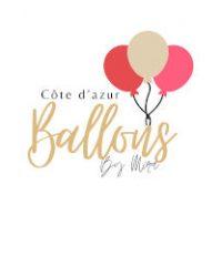 Côte d'Azur Ballons organisatrice de fêtes, Ballon Styling