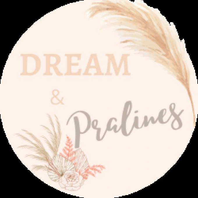 Dream et Pralines Organisatrice de Fêtes
