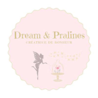 Dream et Pralines Organisatrice de Fêtes pour enfants