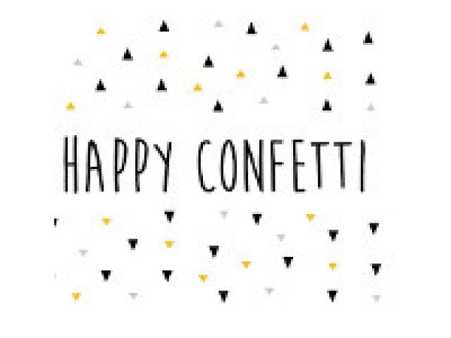 Happy Confetti Organisatrice de Fêtes pour enfants