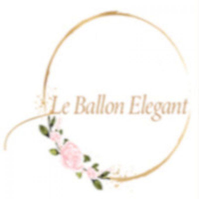 Le Ballon Elégant Organisatrice de fêtes