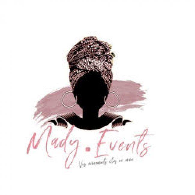 Mady Events Créatrice de Papeterie Personnalisée