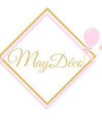 MayDeco Balloon Designer, Décoratrice évènementiel