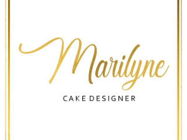 Marilyne Cake Designer