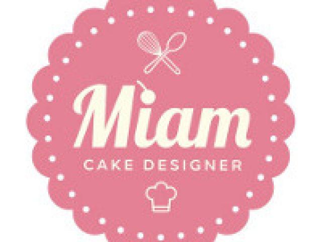 Miam Méret Cake Designer
