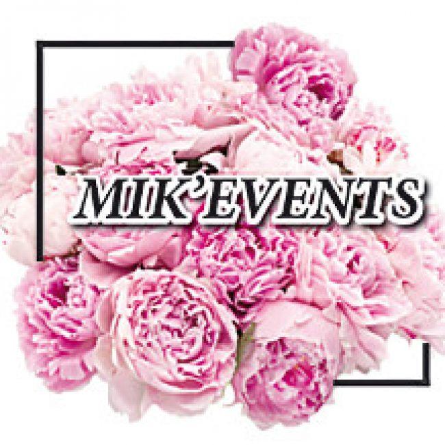 Mik'Events Organisatrice de fêtes