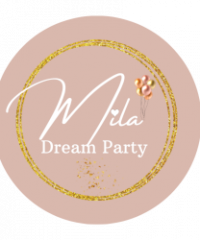 Mila Dream Party Décoratrice d'événementiels