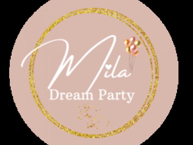 Mila Dream Party Décoratrice d'événementiels