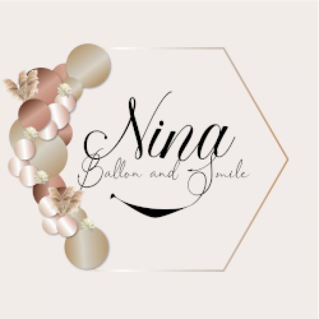 Nina Ballon and Smile, Organisatrice de fêtes, Balloon Designer, Décoratrice
