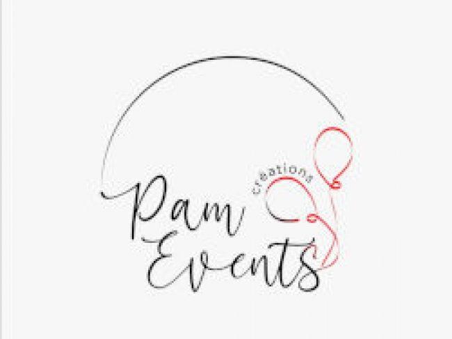 Pam Events Créations Organisatrice, décoratrice de fêtes
