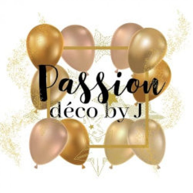 Passion Déco by J Décoratrice Ballon Designer