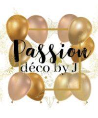 Passion Déco by J Décoratrice Ballon Designer